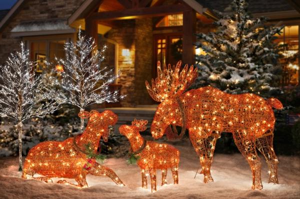 achat decoration noel exterieur - Achat Decoration Noel Exterieur