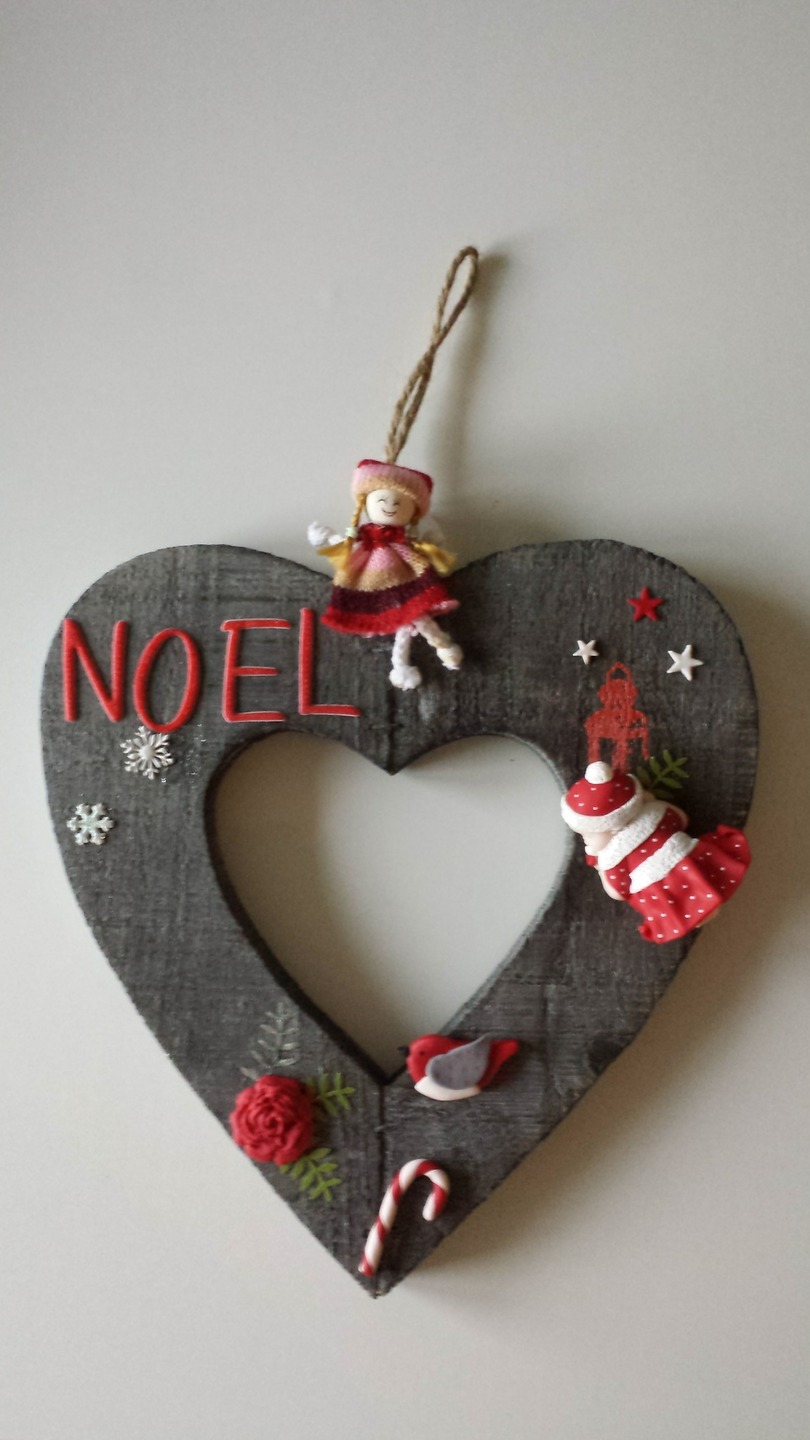 promo deco de noel noel decoration