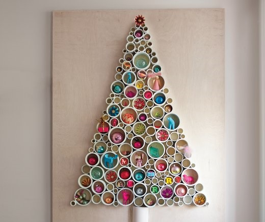 Deco noel fait main noel decoration - Idees deco fait main ...