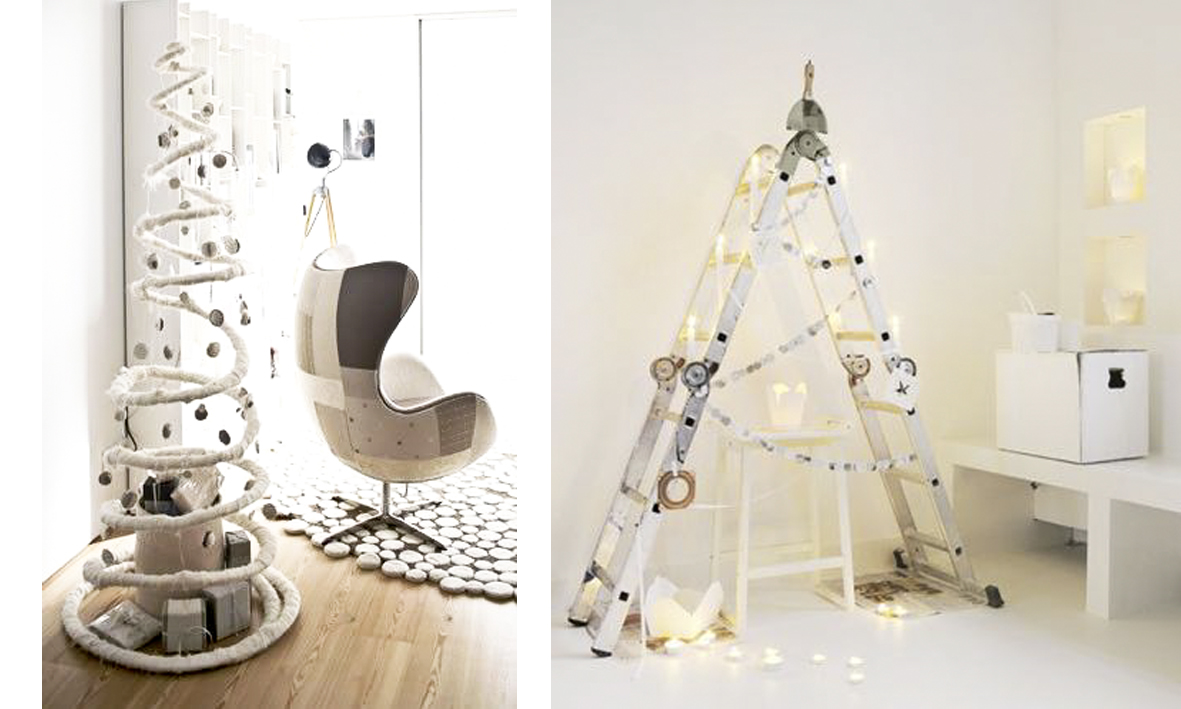 Exceptionnel Idee deco noel originale - noel decoration QT18