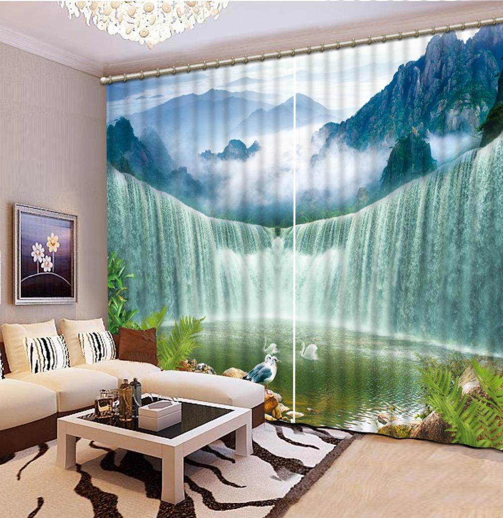 grande fenetre affordable populaire ide voilage pour. Black Bedroom Furniture Sets. Home Design Ideas