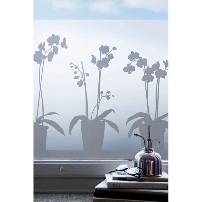 Film Occultant Pour Fenetre : stickers statique vitres noel decoration ~ Nature-et-papiers.com Idées de Décoration