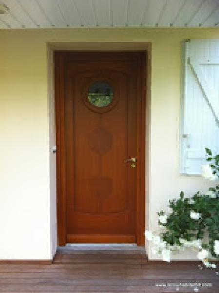 Noel fenetre archives noel decoration - Habillage de porte d entree ...
