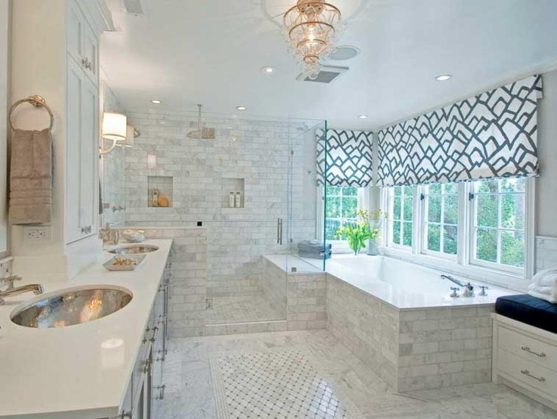 Idee deco rideau porte fenetre noel decoration - Store fenetre salle de bain ...
