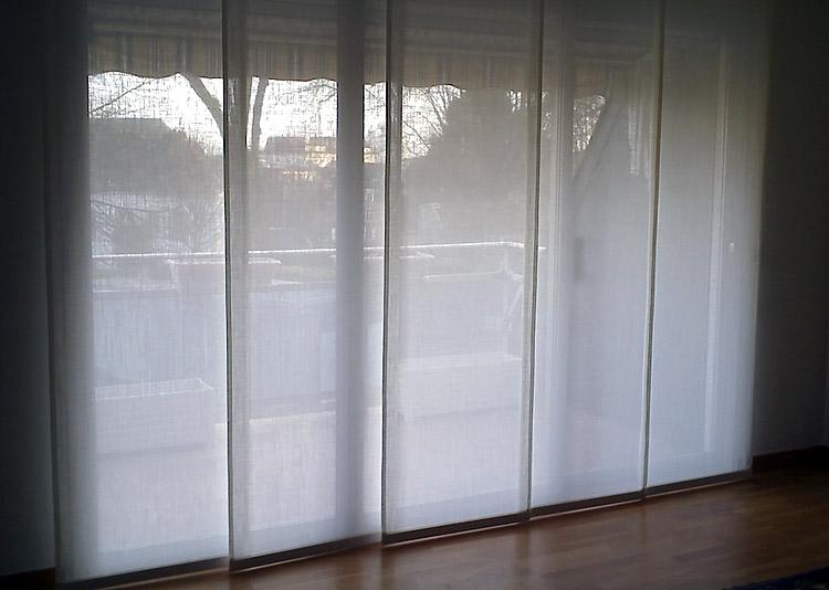 Voilage pour porte fenetre pvc noel decoration Voilage vitrage porte fenetre