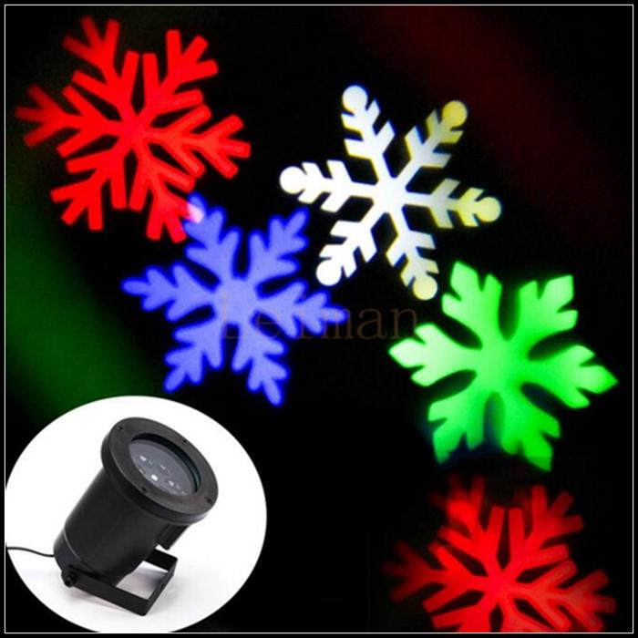 laser flocon neige noel decoration. Black Bedroom Furniture Sets. Home Design Ideas