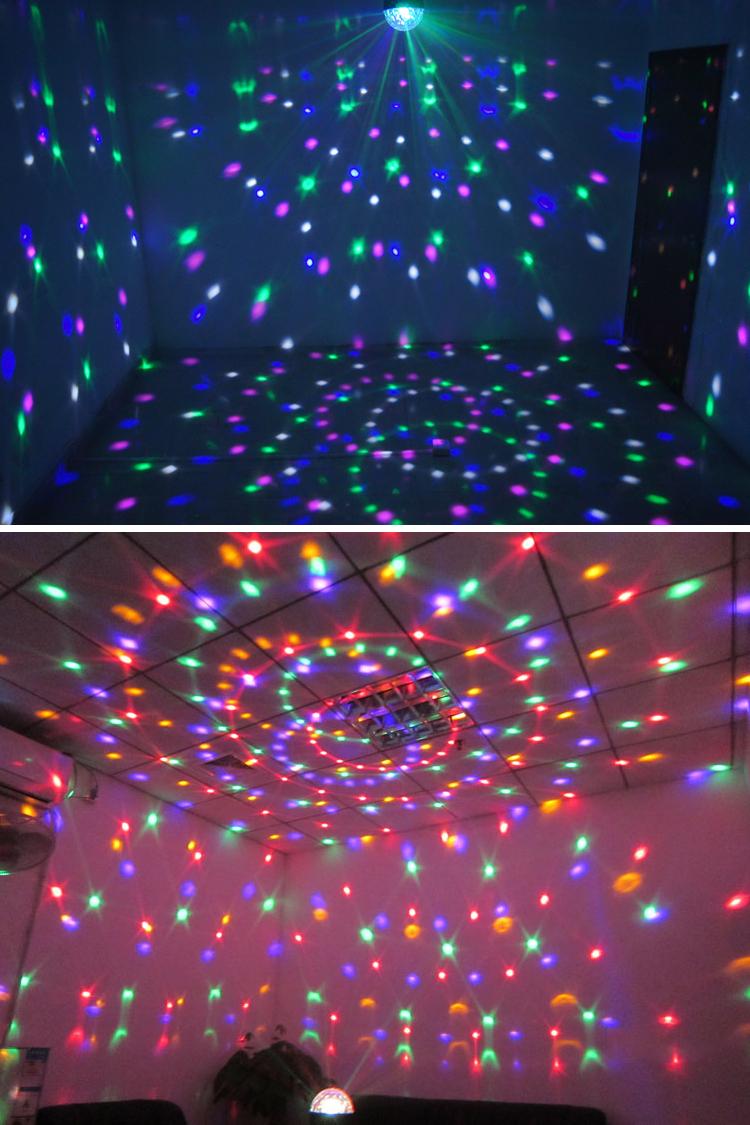 eclairage star shower noel decoration. Black Bedroom Furniture Sets. Home Design Ideas