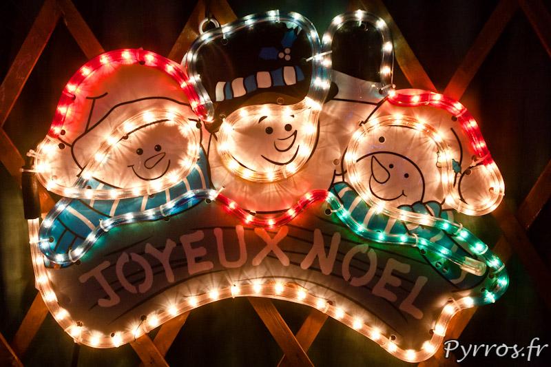 Illumination exterieure pour noel noel decoration for Illumination exterieure pour noel