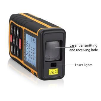 laser pour eclairer maison noel decoration