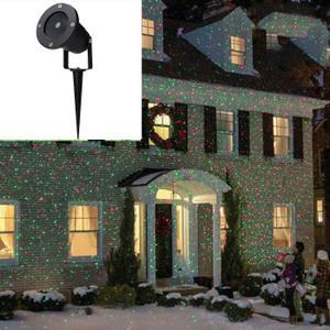 lumière extérieure maison