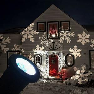 projecteur laser pour exterieur noel decoration. Black Bedroom Furniture Sets. Home Design Ideas