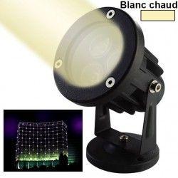 Projecteur lumineux exterieur noel decoration for Spot lumineux pour noel