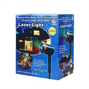 projecteur laser noel exterieur noel decoration. Black Bedroom Furniture Sets. Home Design Ideas
