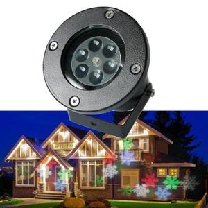 Lumiere exterieur noel pas cher noel decoration for Projecteur led decoration noel exterieur