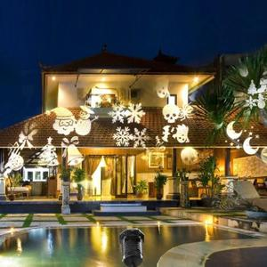 Projecteur led exterieur noel noel decoration for Projecteur led decoration noel exterieur